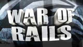 Видео: War Of Rails 2013 - самый крутой джибовый контест в году