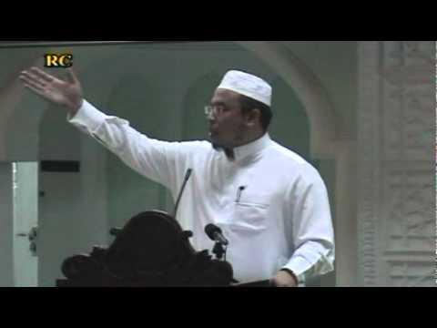 Hadis Palsu & Kesan Negatifnya Terhadap Umat Islam - Dr Asri