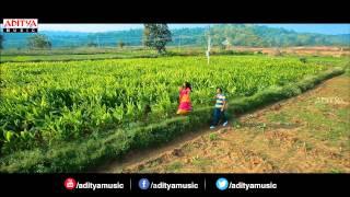 O Naa Cheliya Full Video Song || Jabilli Kosam Aakashamalle Movie ||  Anup Tej, Smitik, Simmi Das - ADITYAMUSIC