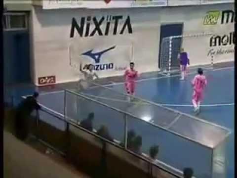 O gol mais bonito do mundo -qJlXm3H1Mtk