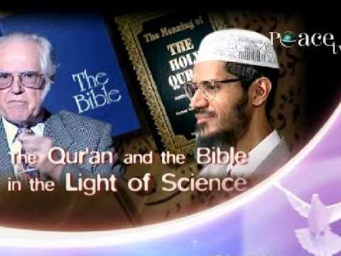 Urdu: The Big Debate Between Zakir Naik vs William Campbell | Chicago, USA (Urdu/Audio) Full