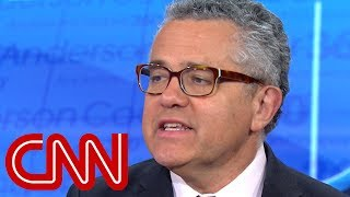Toobin rips Ivanka Trump's 'incredible arrogance' over private email use - CNN