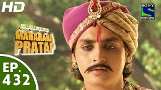 Maharana Pratap - 10th June 2015 : Episode 460