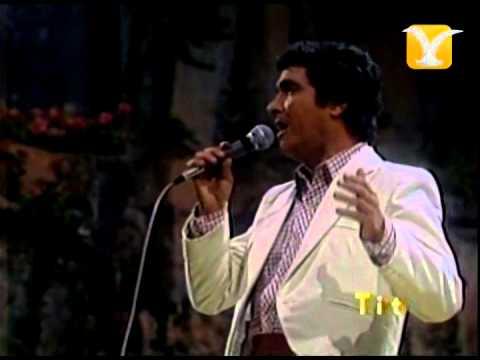 Pedro Messone, La Tejedora, Festival de Viña 1982