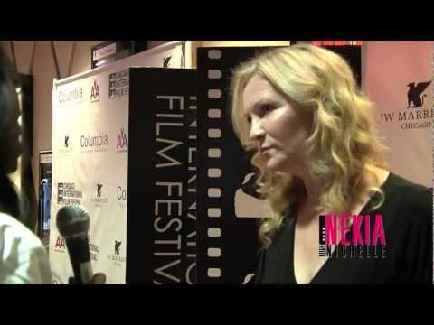 Thumbnail image for 'An Evening With Actress Joan Allen'