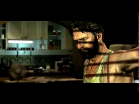 Max Payne 3 First Trailer: Annotated Edition