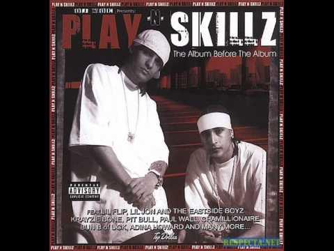 Play N Skillz - Freaks (Remix) ft. Bun B, Krayzie Bone, Pitbull, Adina Howard