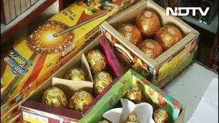 सुप्रीम कोर्ट का फैसला- लाइसेंस वाले ही बेच सकेंगे पटाखे - NDTVINDIA