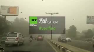 Delhi, India, 08 November 2017 - RUSSIATODAY