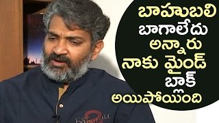 SS Rajamouli Strong Punch To Negative Critics | Really Well Said | TFPC - TFPC