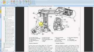 john deere series 300 3179 4239 6359 4276 6414 tech manual youtube rh youtube com John Deere GT225 Manual John Deere L111 Service Manual