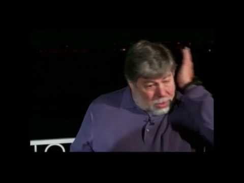 Steve Wozniak shocking truth about Steve Jobs death (OH WOW. OH WOW. OH WOW)