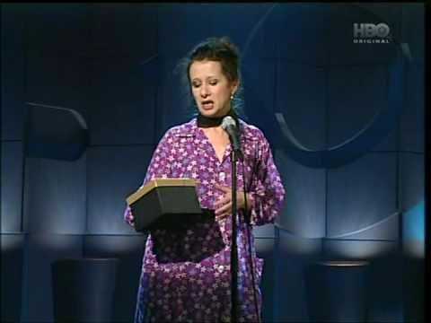 Ester Kocickova - o detech 2. (Best Picture Quality)