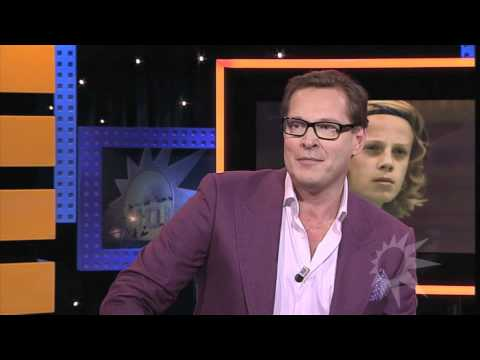 Jojanneke doet screentest RTL Boulevard