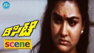 The City Movie Scenes - Suresh Gopi Forgives  Nizhalgal Ravi || Urvashi || Jayashree - IDREAMMOVIES