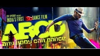 Any Body Can Dance (ABCD) hindi movie *HD