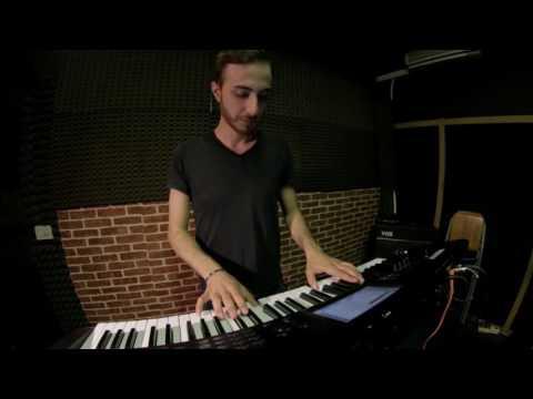 Afasia - La Valle Delle Ruote Meccaniche (instrumental)