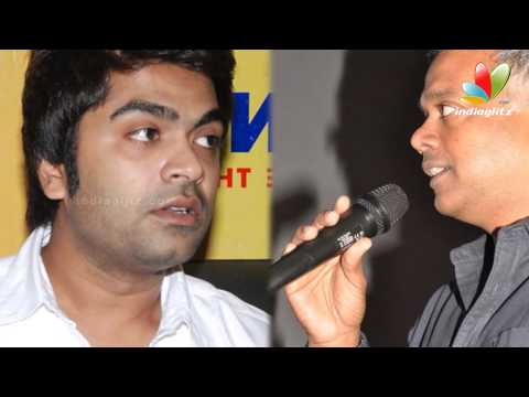 Simbu and Gautham Menon's film titled as 'Sattendru Maarudhu Vaanillai' | Hot Tamil Cinema News