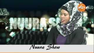 nuura show 28th jan 2013