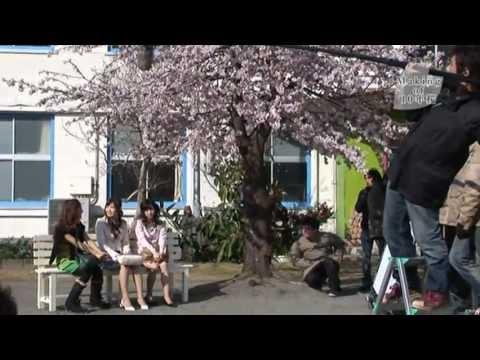10年桜 メイキング映像 / AKB48 [公式]