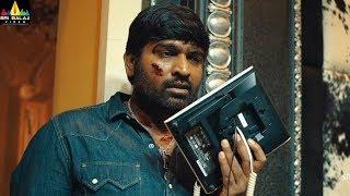 Sindhubaadh Movie Vijay Sethupathi Fight Scene | 2019 Latest Movie Scenes| Sri Balaji Video - SRIBALAJIMOVIES