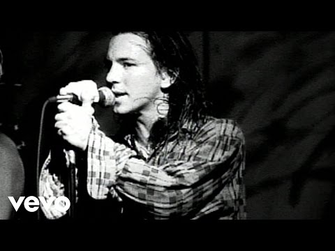 Pearl Jam - Alive