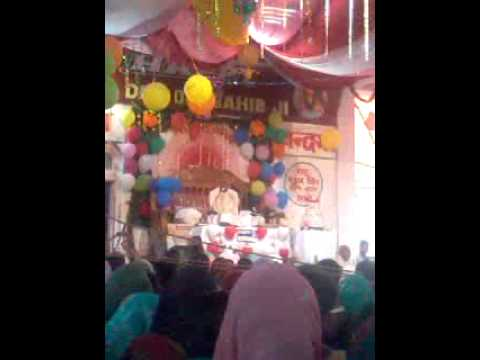 Sahib bandgi happy birthday celebrations 2014
