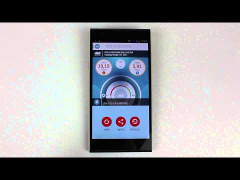 Zopo ZP920 4G LTE test by GizChina.it