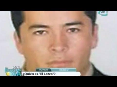 Confirman la muerte de El Lazca, líder de Los Zetas