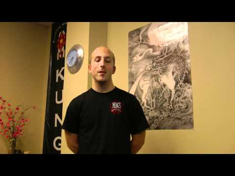 HKB Wing Chun[Black Flag Wing Chun] Testimony from USA, North America #101