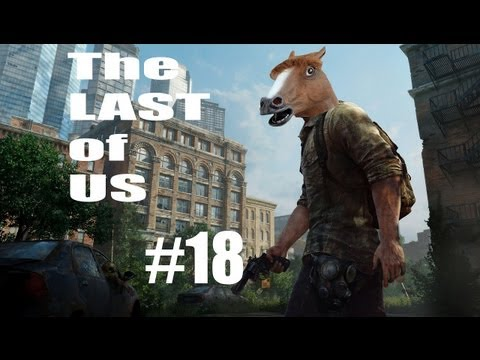 Oh boy Hunters... Sp00n pretends to be in The Last of Us #18