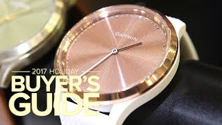 Holiday Buying Guide 2017: Best wearables - CNETTV