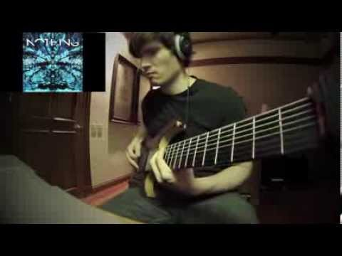 Meshuggah - Rational Gaze (Riff a day)