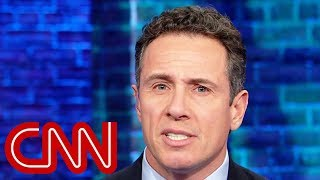 Chris Cuomo: Trump is playing you for a sucker - CNN