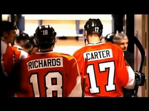 NHL Season Trailer 2012