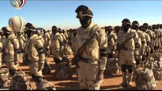 بالفيديو.. وزير الدفاع: مستعدون لتنفيذ أي مهمة لحماية أمننا القومي