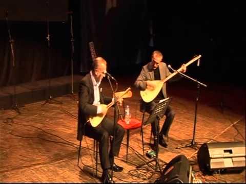 Muharrem Temiz & Cengiz Özkan - Yavuzeli ve Yöresi Derneği Konseri 5 Şubat 2014