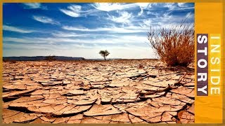 What can be done to ensure food security and preserve water resources? l Inside Story - ALJAZEERAENGLISH