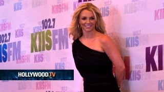 chanel-: Britney Spears, Demi Lovato, Avril Lavigne and more at Wango Tango - Hollywood.TV