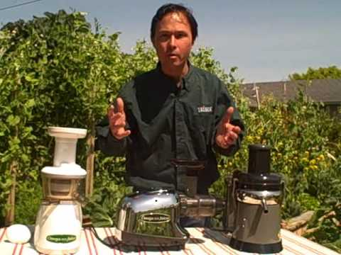 What is the Best Juicer to Buy?
