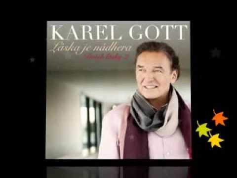 Karel Gott Láska je nádhera