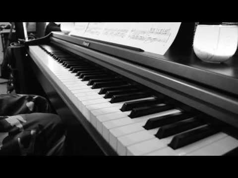 Game of Thrones Theme - Piano Solo Cover - Ross Wilson (HD)