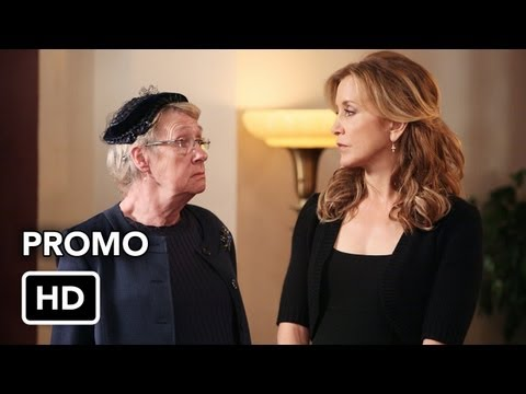 "Desperate Housewives 8x17 - ""Women and Death"" Promo (HD)"