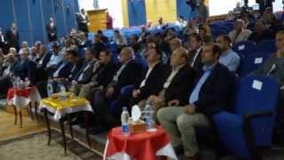 بالفيديو.. وزير التموين يعلن تفاصيل مشروع صوامع الغلال العالمي بدمياط بطاقة تخزينية 7 ملايين طن
