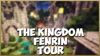 Thumbnail van THE KINGDOM FENRIN TOUR #63 - WE HEBBEN EEN DIERENTUIN?!