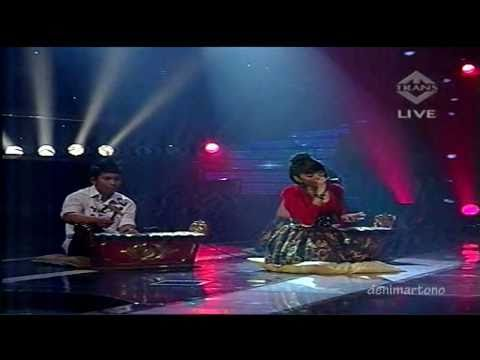 Little Queen &quot;Seandainya&quot; IMB 2 SEMIFINAL7 - 23 Jan 2011 Trans Tv