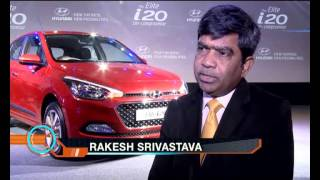 Living Cars: Hyundai i20 & Tata Zest launched - NEWSXLIVE