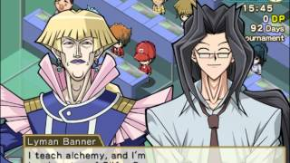 Let's Play Yu-Gi-Oh! GX: the Beginning of Destiny - Part 1: You're Not Gonna Go Far, Kid