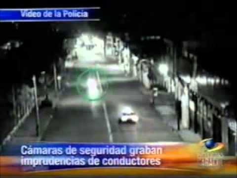 VIDEO 2 RESPETO A LAS LEYES DE TRANSITO