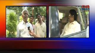 TDP Leader Ravula Chandrasekhar Reddy Face to Face over TDP-Congress Alliance | CVR News - CVRNEWSOFFICIAL